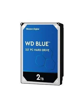 """WESTERN DIGITAL 3.5""""  2TB 7200RPM SATA3  256MB BLUE..."""