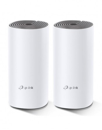TP-LINK AC1200 Whole Home Mesh Wi-Fi System 3 pack...