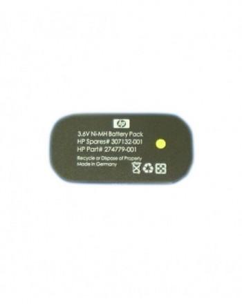 HP SRV Batarya NIMH,3,6V,500MAH