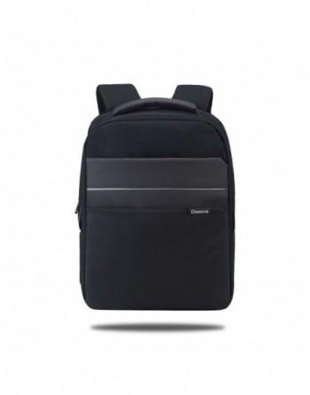 CLASSONE Messina 15.6 Laptop Sırt Çantas-Siyah...