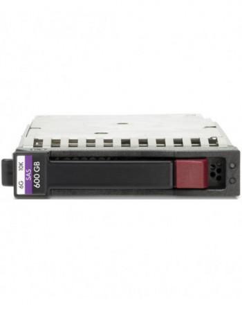 HP SRV HDD 600GB 10K 2,5 6G SAS HP