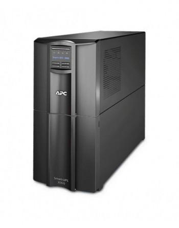 APC Smart UPS 3000VA LCD 230V