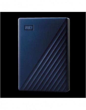 """WESTERN DIGITAL EXT 2,5"""" 4TB USB3.0 Mavi My Passport..."""