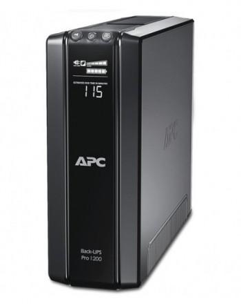 APC Enerji Tasarruflu Yedek UPS Pro 1200 230V