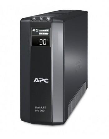 APC Enerji Tasarruflu Back UPS Pro 900 230V Schuko
