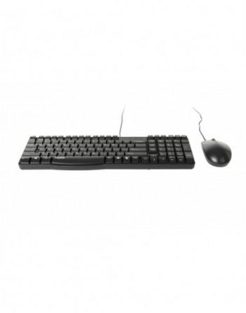 RAPOO NX1820 Model,USB Türkçe Klavye ile Optik Mouse...