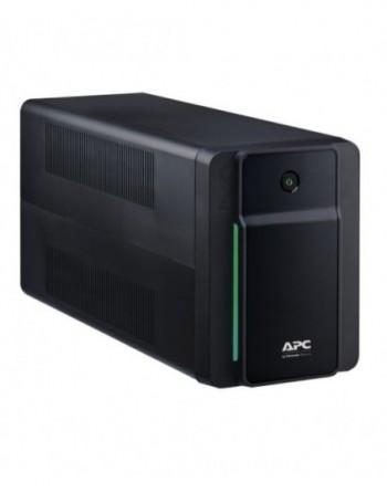 APC Easy UPS 2200VA 230V AVR Schuko Sockets