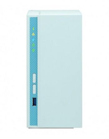 "2bay Realtek RTD1296:2xSATA 6Gb/s 3.51/2.5"":2GB DDR4..."