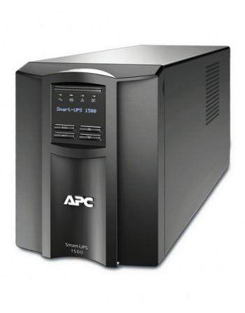 APC Smart UPS 1500VA LCD 230V with SmartConnect