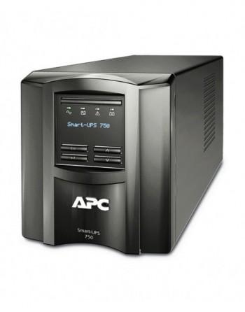 APC Smart UPS 750VA LCD 230V with SmartConnect