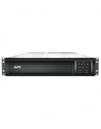 APC Smart UPS 2200VA LCD RM 2U 230V with SmartConnect