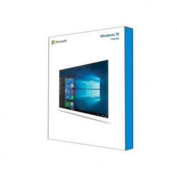 Windows 10 Home OEM 64Bit Türkçe
