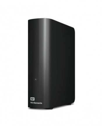 WD Elements Desktop 16 TB