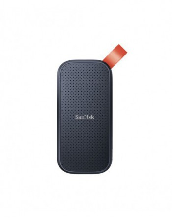 SanDisk Portable SSD 1TB