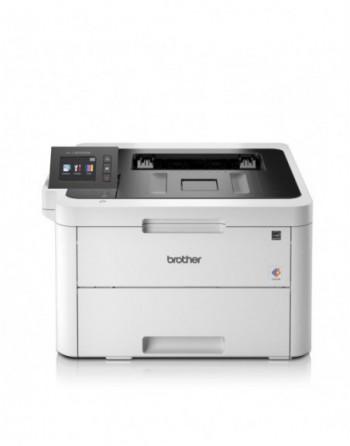 BROTHER Color Laser 24PPM A4 Yazıcı (HL-L3270CDW)