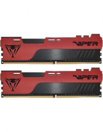 PATRIOT 16GB (8GBx2) 3600MHz DDR4 VIPER ELITE II...