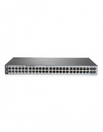 HP 1820-48G-PoE+ (370W) Switch