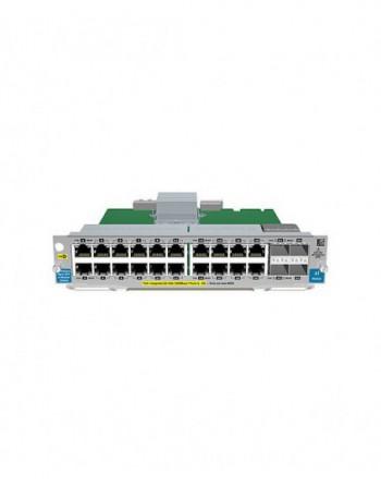 HP 20-port Gig-T / 2-port SFP+ v2 zl Mod