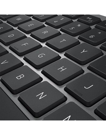 DELL Multi-Device Wireless Keyboard and Mouse -...