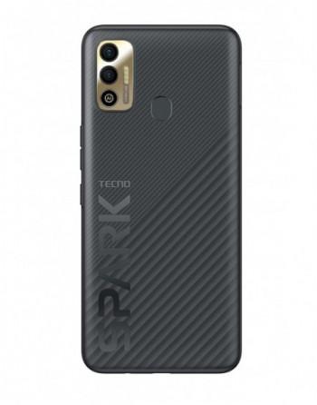 "TECNO 48 MP SPARK7T KF6P 4GB/64GB 6.52"" SİYAH..."