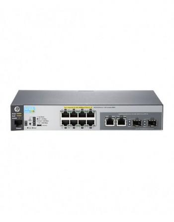 HP 2530-8G-PoE+ Switch
