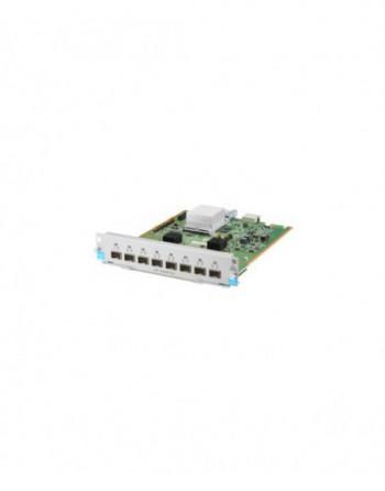 HP 8p 1G/10GbE SFP+ v3 zl2 Mod
