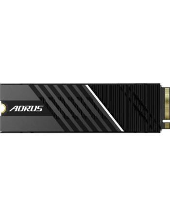 GIGABYTE SSD 1 TB M.2 NVME 1.3 7000-5500 MBS...