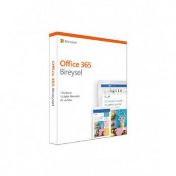 Microsoft 365 Bireysel Türkçe