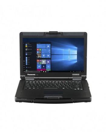 "TOUGHBOOK 55 MK1, Intel Core i5-U WHL vPro, 14""HD..."