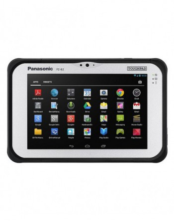Panasonic Toughpad FZ-B2 mk2 Atom x5-Z8550, 2gb RAM,...
