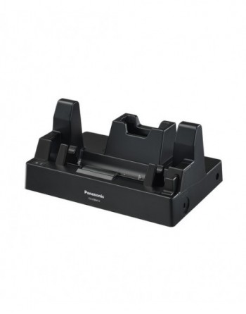 Panasonic Full function Cradle (USBx2, 10/100/1000M...