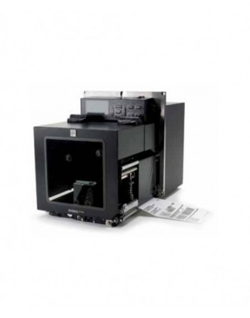 "ZE500/4T.T. Printer 4"", RH, 203dpi,"