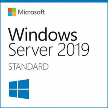 Windows Server Standart 2019 OEM  64Bit Türkçe 16 Core