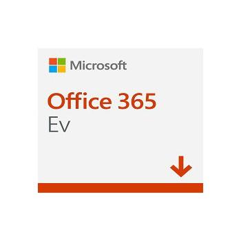 Microsoft 365 Aile - Elektronik Lisans