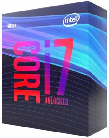 Intel Core i7-9700K 3.60 GHz 1151p Box