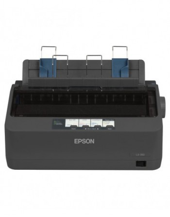 EPSON LX-350  9 pin 80 colon 416 cps Printer