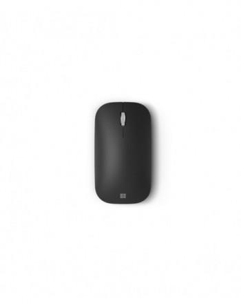 Microsoft Modern Mobile Mouse Bt Black