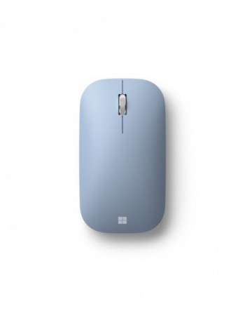 Microsoft Modern Mobile Mouse PastelBlue
