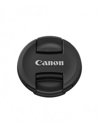 Canon E-58II Lens Kapağı