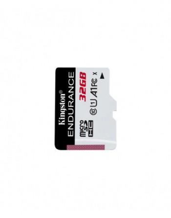 Kingston 32GB microSDHC Endurance 95R/30W