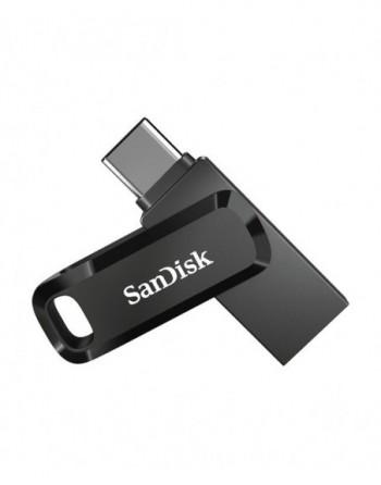 SanDisk Ultra Dual Drive Go USB Type C 256GB