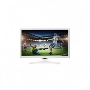"""LG 24"""" 24TK410U-WZ HD, Dahili Uydu Alıcı, HDMI, USB..."""