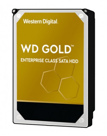 WD Gold 10 TB 3.5ˈˈ 256 MB