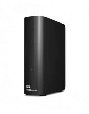 WD Elements 14 TB Black Desktop