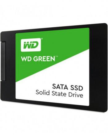 WD 120GB SATA GREEN 2,5 SSD