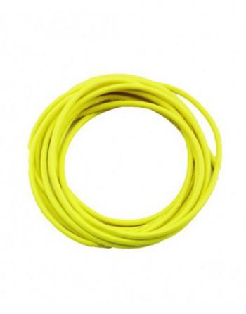 Cat6 U/UTP LSOH Kablo 500m Sarı