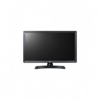 LG 24' 24TL510S-PZ  HD,HDMI,USB IPS Mon TV