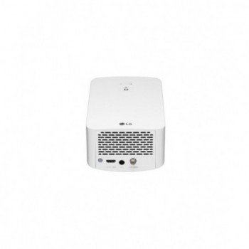 LG HF60LS FHD,1400ANSI LED PROJ.
