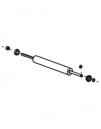 Kit Platen Roller 170xi4