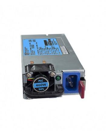HP SRV POWER SUPPLY 460W 12V
